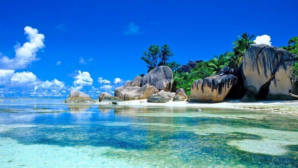 fondos de pantalla hd paisajes tropicales