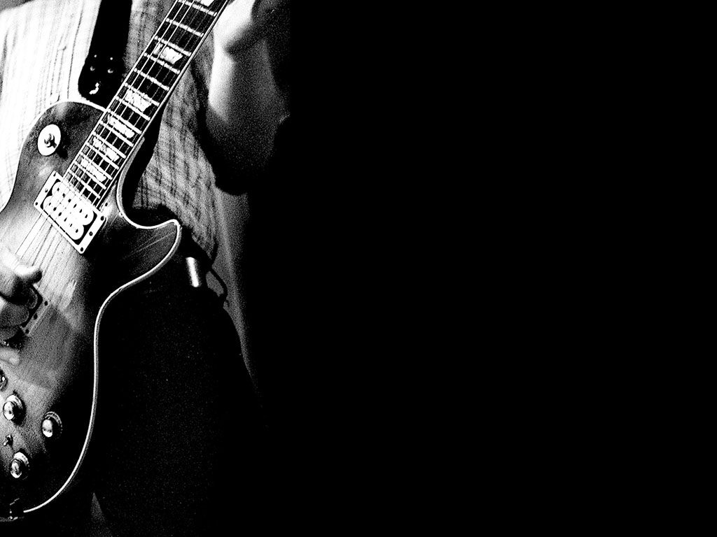 Fondos de guitarra electrica
