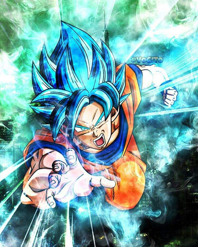 fondos de pantalla de dragon ball super para celular hd