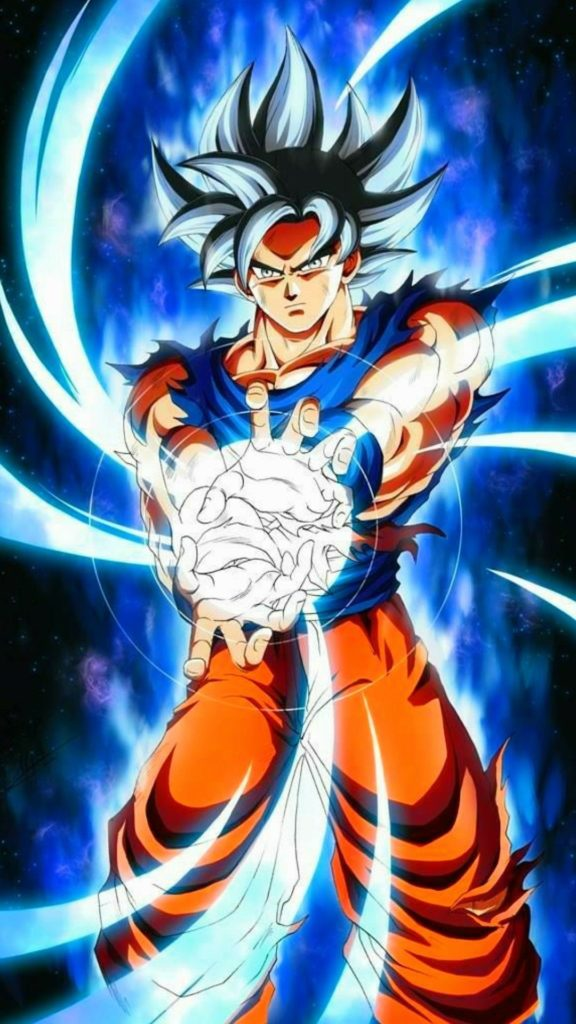 fondos de pantalla de dragon ball super goku