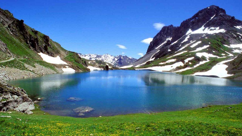 paisajes naturales para fondo de pantalla gratis