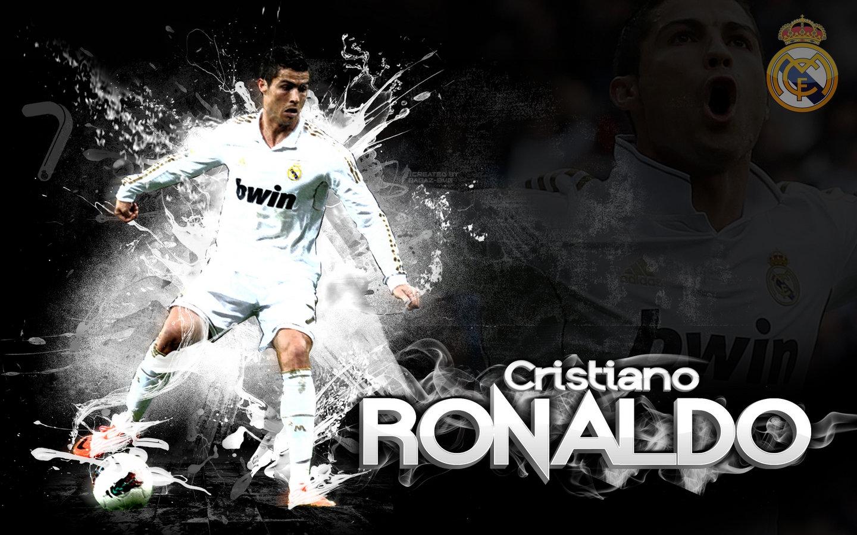 Fondos De Pantalla De Cristiano Ronaldo: Fondo De Cristiano Ronaldo