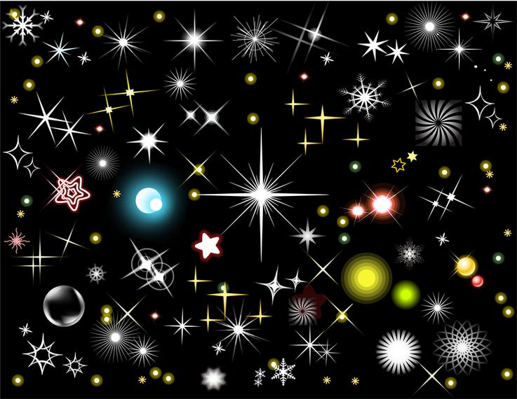 Estrellasvector png
