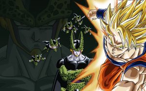 fondos de pantalla de dragon ball z hd