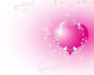 fondo de amor hd