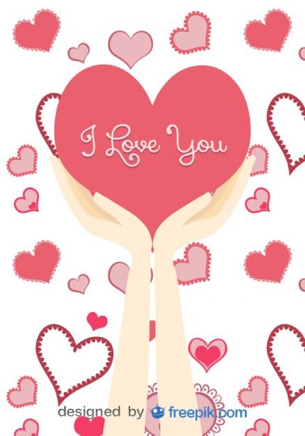 freepik fondos de amor