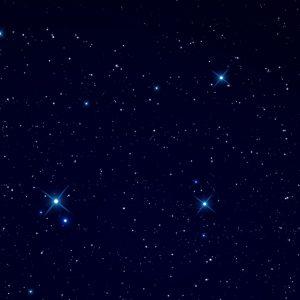 fondo de estrellas animadas