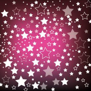 fondo de estrellas gif