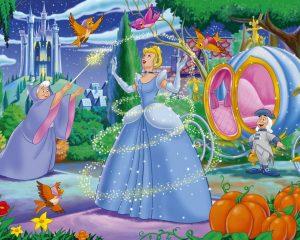 fondos de princesas para editar fotos gratis