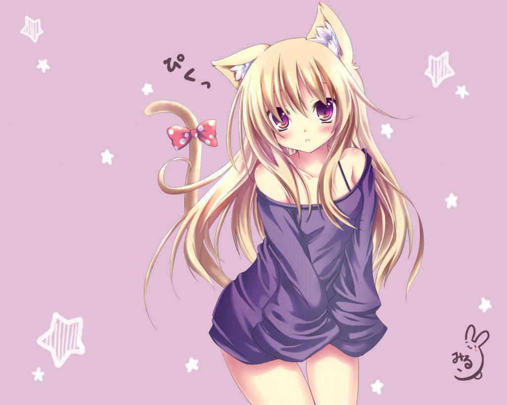 imagenes de anime kawaii para dibujar