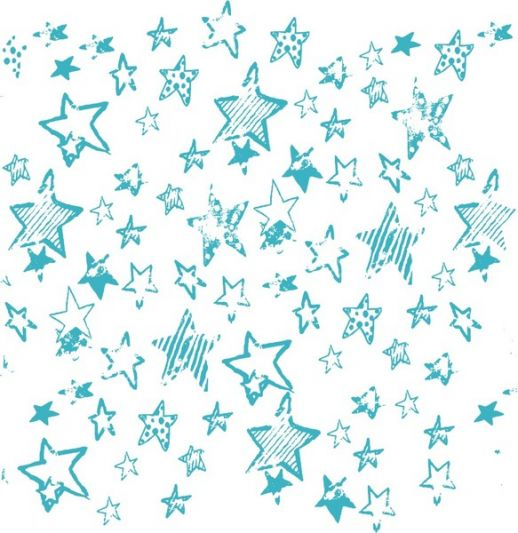 estrellas vector png