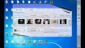 como cambiar fondo de pantalla windows 8.1