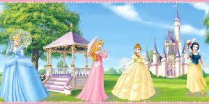 fondos de princesas para fotos gratis