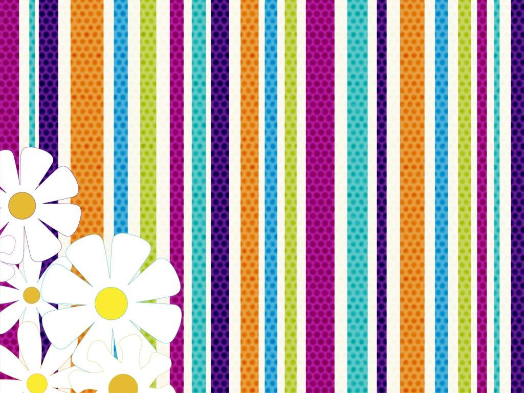 Fondo de pantalla rayas de colores