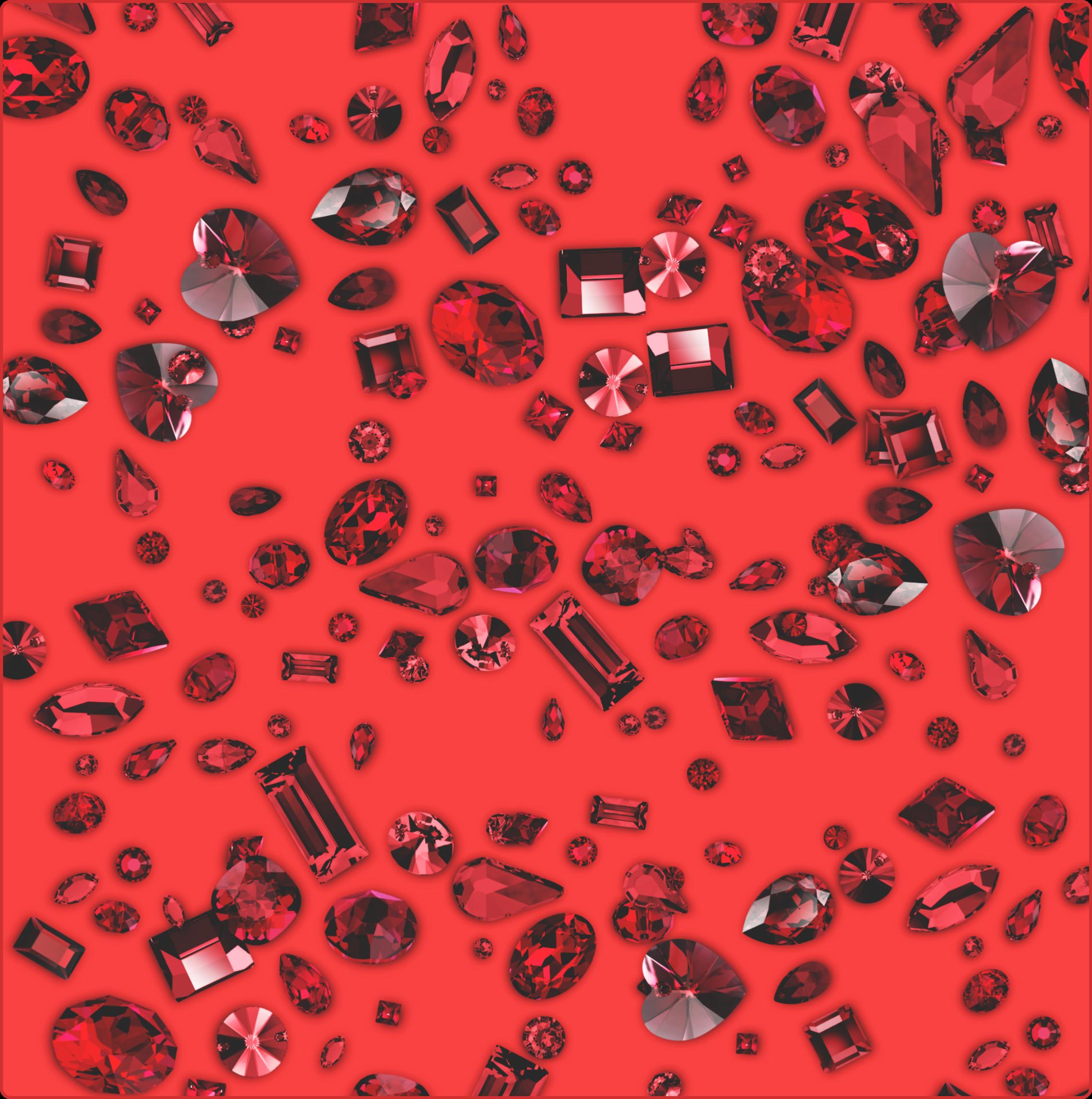 Fondo de pantalla Tumbrl de Diamantes
