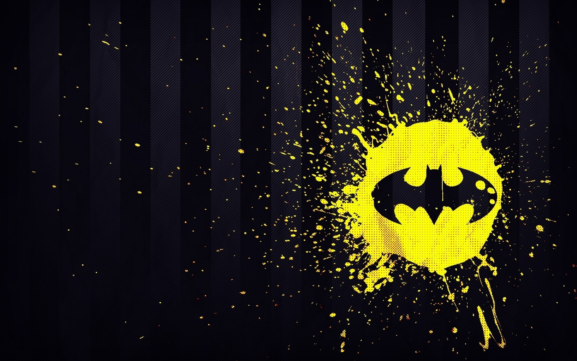 fondos de batman para iphone