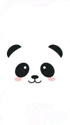 Fondo para celular panda
