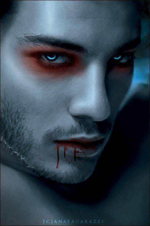 Fondo vampiro