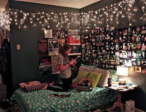 Wallpaper Habitación para Adolescente