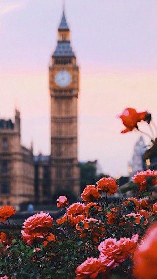 Wallpaper Londres