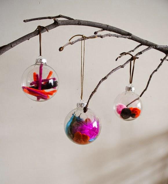 bolas de navidad bonitas