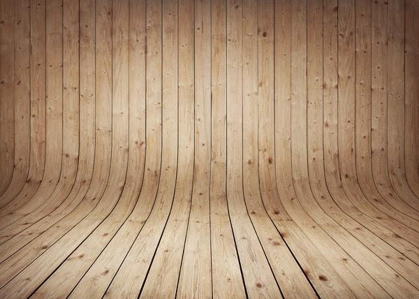 fondo de madera vector