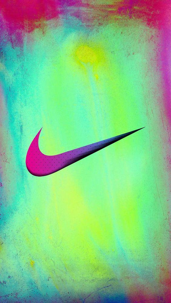 Fondo de celular de Nike HD