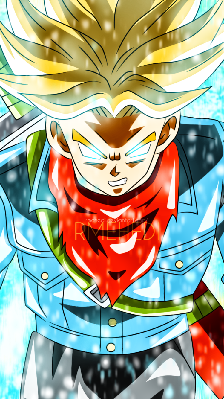 Fondo de Dragon Ball Z