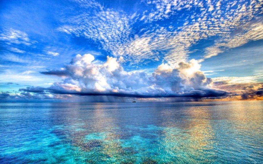 paisajes hermosos para fondo de pantalla gratis