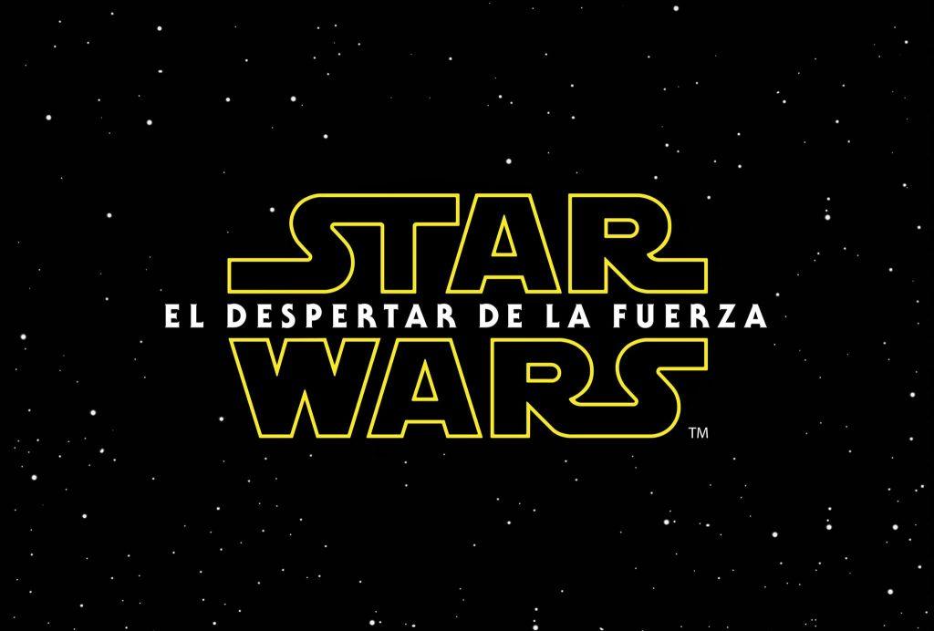 Fondo Star Wars estrellas