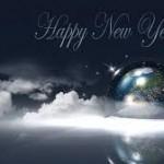 Fondos año nuevo