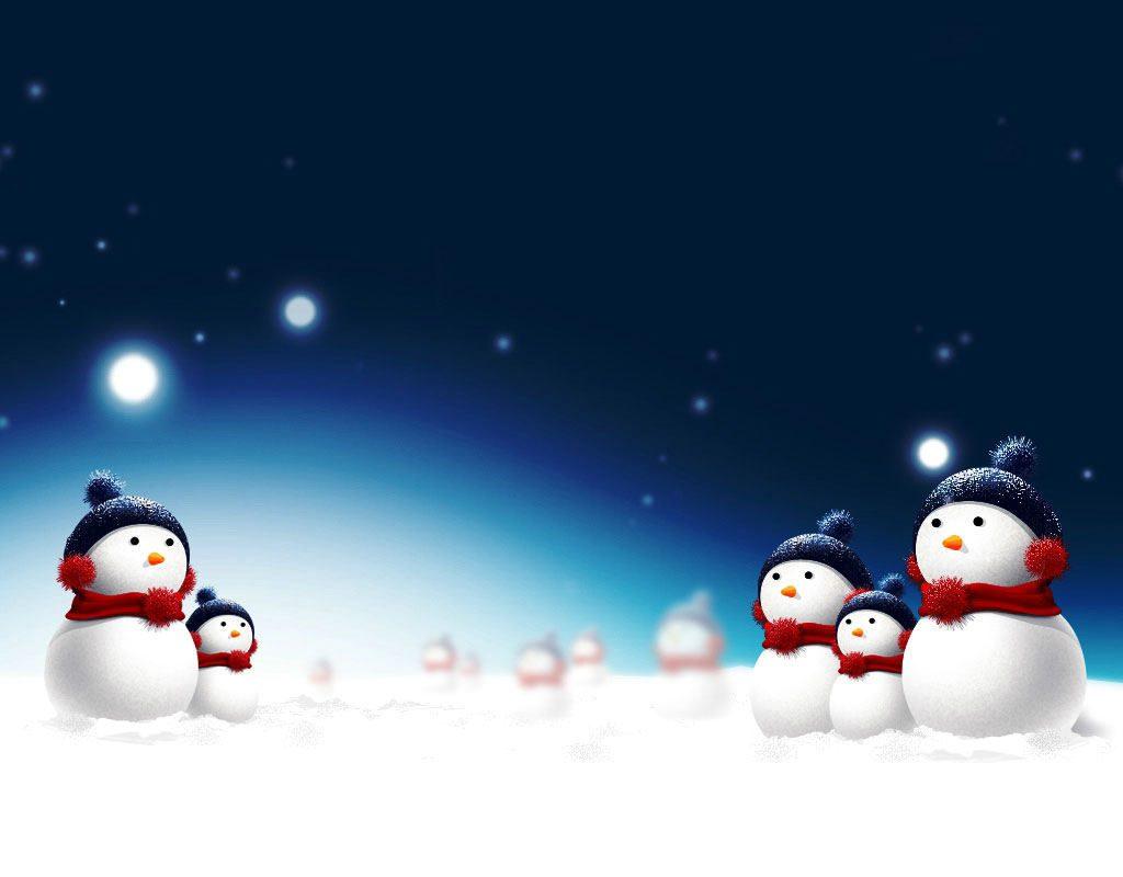 descargar fondos animados de navidad para windows 7