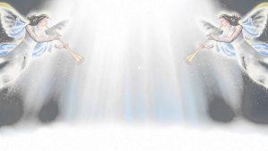 Fondos de ángeles