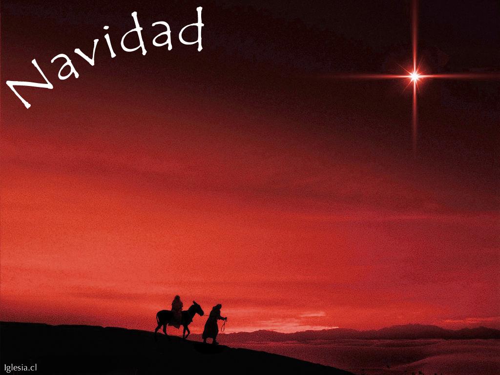 Fondos De Pantalla Navidenos Gratis: Fondos Navidad Cristianos