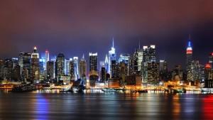 Fondos denueva york