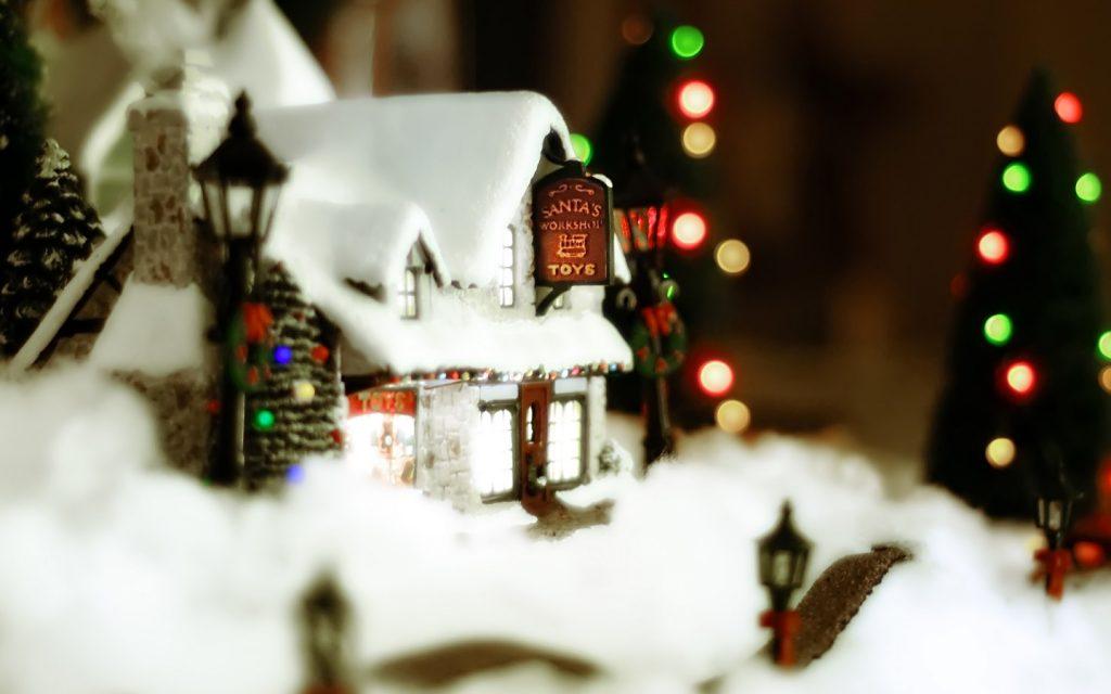 fondos de pantalla hd navidad 2014