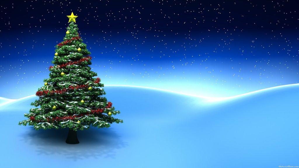 fondos de escritorio hd navidad gratis
