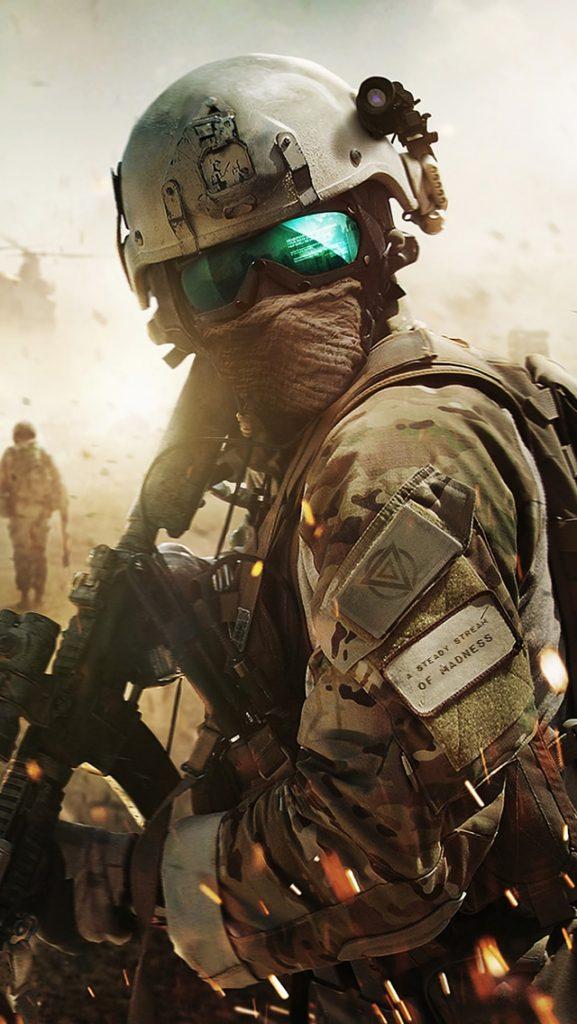 fondos de pantalla militares para android