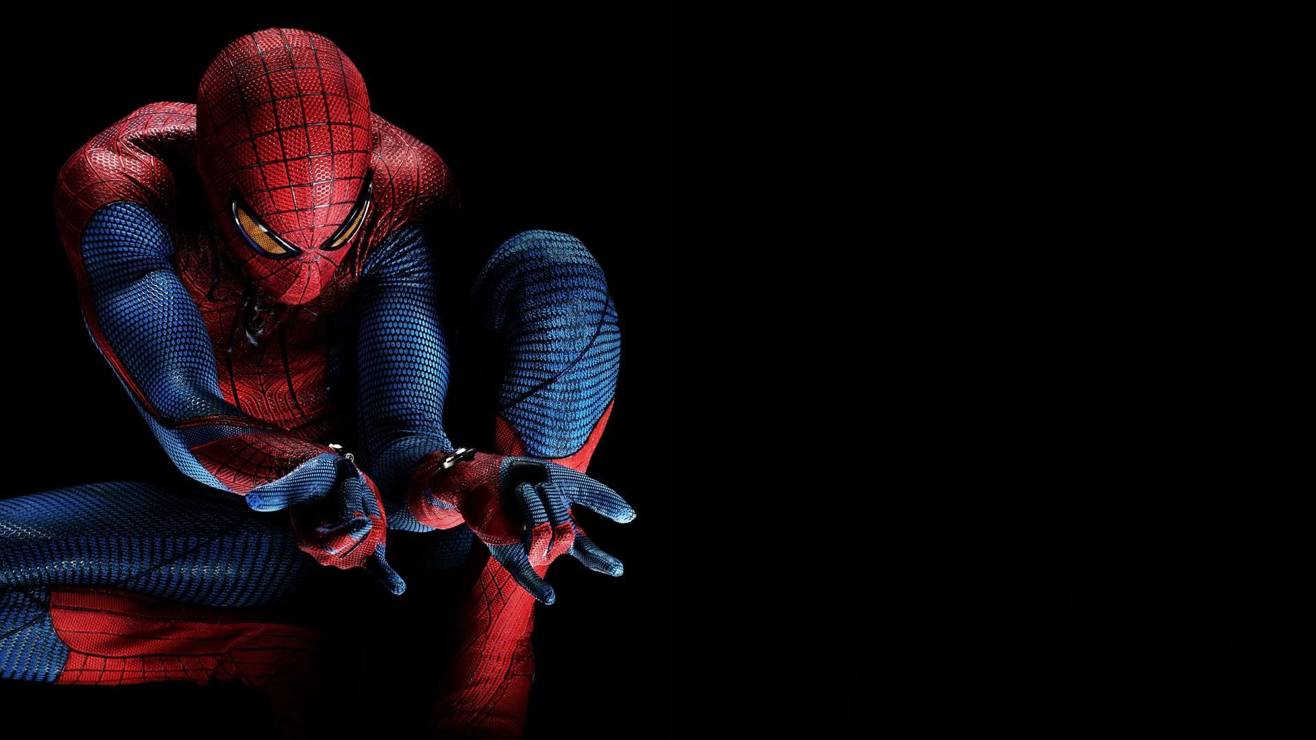 fondos de spiderman fondos de pantalla