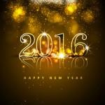 Fondos feliz año nuevo 2016
