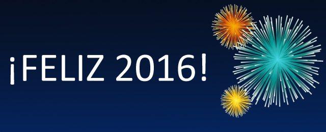 Fondos feliz año nuevo