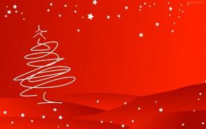 Fondos navidad alta resolución