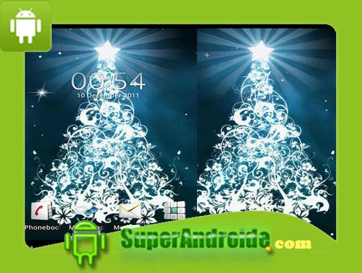 Fondos Navidad Animados: Fondos Navidad Animados Para Android