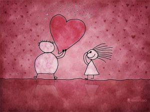 Fondos para enamorados