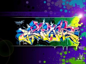 Fondos degraffitis