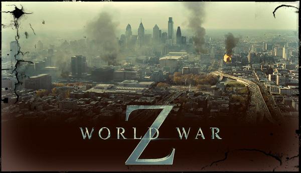 Guerra mundial zfondos depantalla