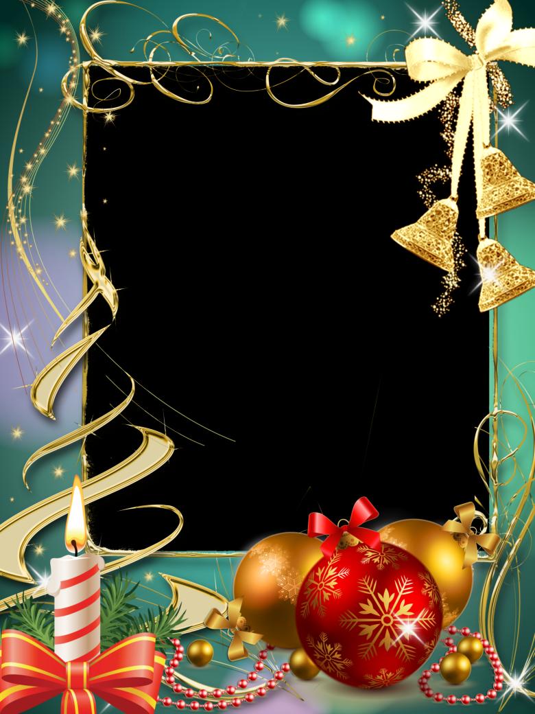 Fondos navidad para fotos fondos de pantalla - Marco de fotos ...