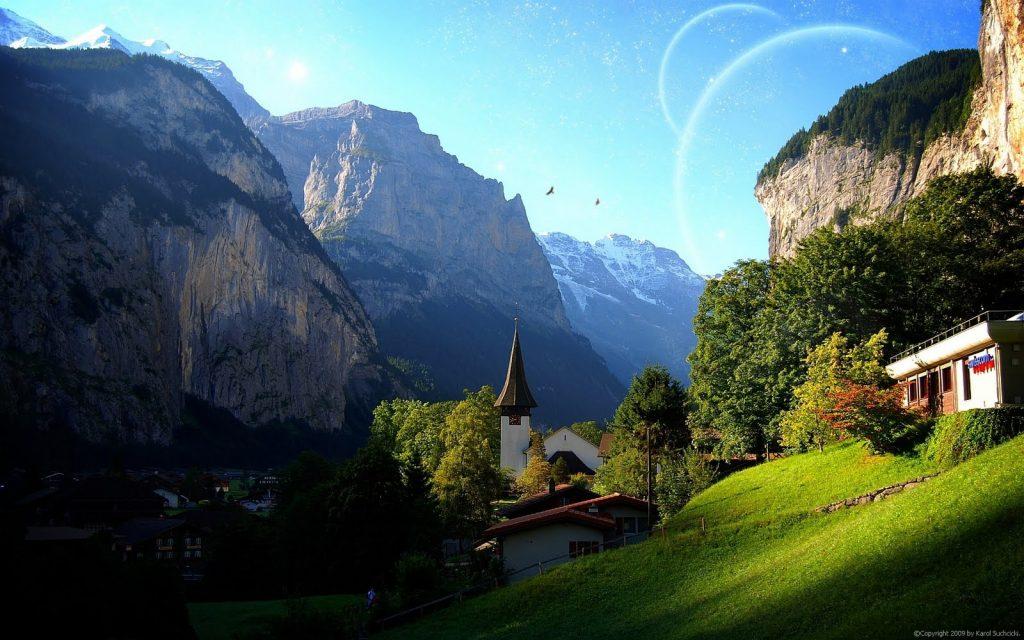 fondos de pantalla hd paisajes naturales