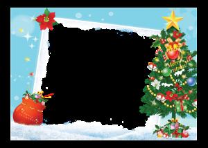 fondos para blog navidad