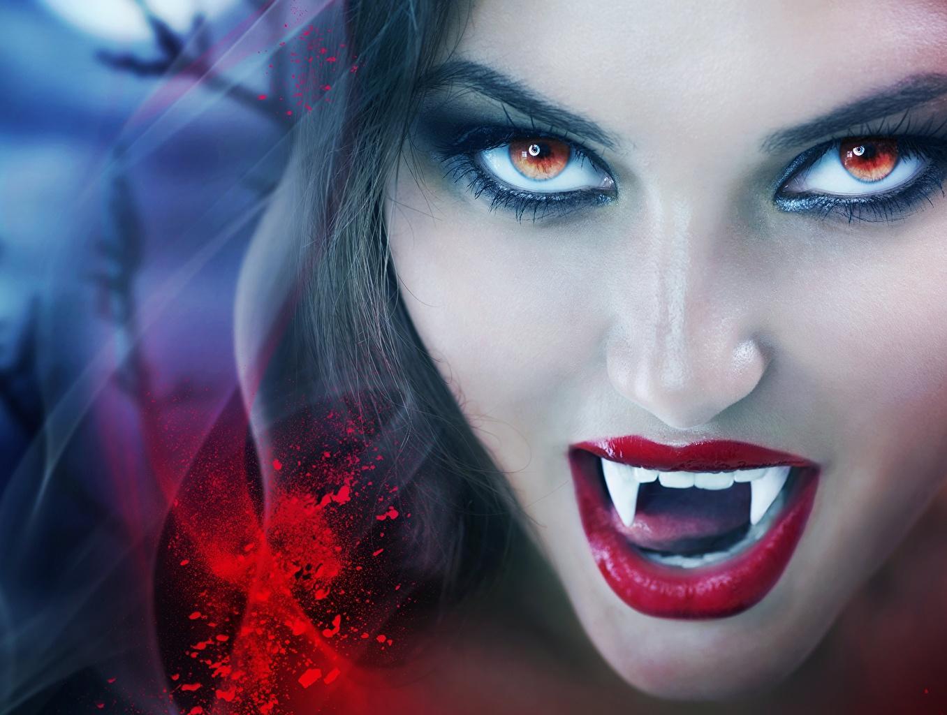Fondo De Vampiro